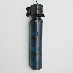 Фильтр внутренний KW I-BUS 8900, 8.8 Вт, 900 л/ч