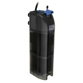 Фильтр внутренний KW Dophin F-2000,16 Вт, 800 л/ч с регулятором и углем