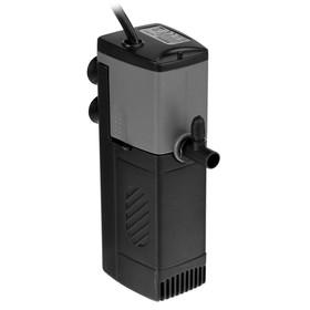 Фильтр внутренний KW Astro AS-300 F, 4.1 Вт, 300 л/ч, с регулятором
