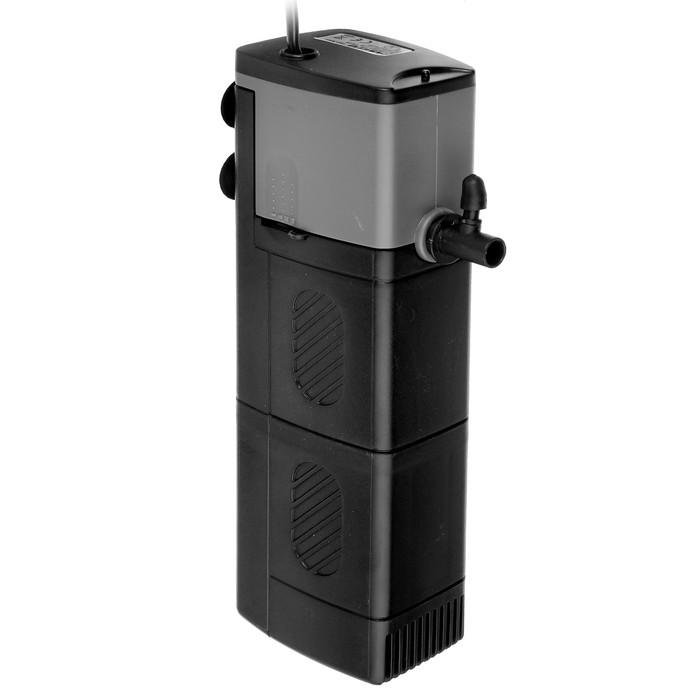 Фильтр внутренний KW Astro AS-500 F, 7.7 Вт, 500 л/ч, с регулятором