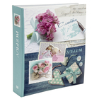 Фотоальбом на 200 фото 10х15 см Image Art, любовь, цветы