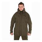 Куртка для рыбалки Nova Tour Коаст, хаки, S