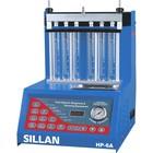 Установка для очистки и проверки форсунок AE&T HP-6A, ультразвук. очистка, 0-6.4 кг/кв.см.