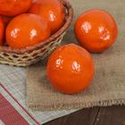 Искусственный апельсин