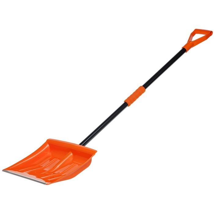 Лопата для очистки снега Airline AB-S-05, 145х40 см