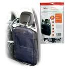 Накидка защитная на спинку переднего сидения  Airline AO-CS-18, 65х50 см, прозрачная