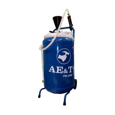 Пеногенератор высокого давления AE&T FM-350B, 50л, 6-8бар, 18.5кг