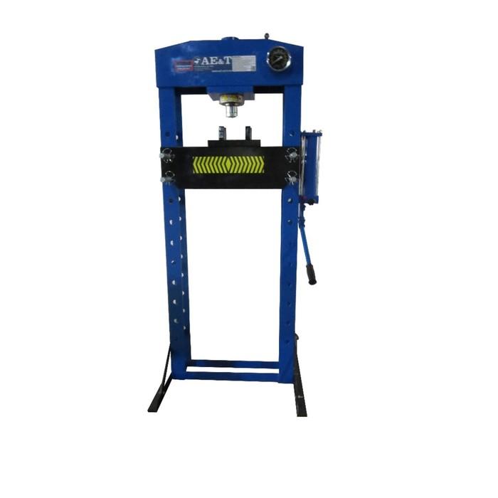 Пресс AE&T T61230M, гидравлический, 30т, диапазон 151-1031мм, рабочая зона 535мм