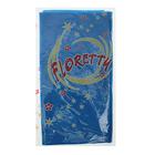 """Скатерть нетканая """"Floretty"""", синяя, 120х160 см"""