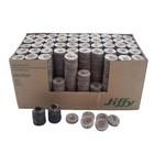 Таблетки торфяные, d = 4.4 см, 1000 шт. в упаковке, Jiffy-7