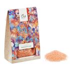 Соль для ванн с ароматом бразильского кофе, 400 г