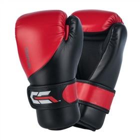 Перчатки спарринговые CENTURY  C-Gear   RED/BLACK M  11540 910 213