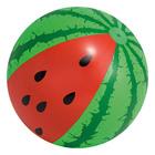 Мяч пляжный «Арбуз», d=107см, от 3-х лет 58071NP INTEX