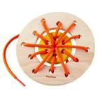 Игровой набор со шнуровкой «Кольцо»