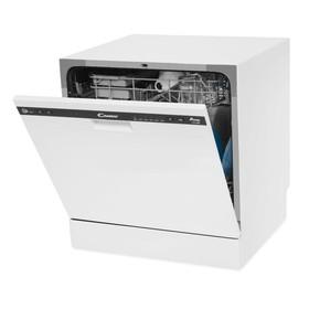 Посудомоечная машина Candy CDCP 8/Е-07, 8 комплектов, 8 л, Класс А, белая