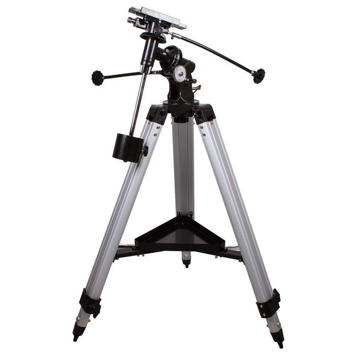 Монтировка Sky-Watcher EQ2 с алюминиевой треногой