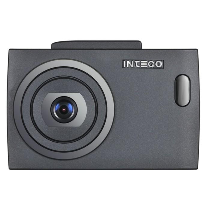 """Видеорегистратор INTEGO Magnum + радар-детектор + GPS, 3.5"""", обзор 130°, 1920x1080"""