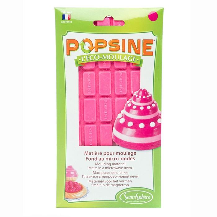 Дополнительный набор для творчества POPSINE, розовая карамелька, 110 г - фото 686989624