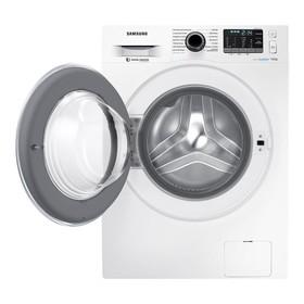 Стиральная машина Samsung WW70J52E0HW, класс А++, 1200 об/мин, 7 кг, белая