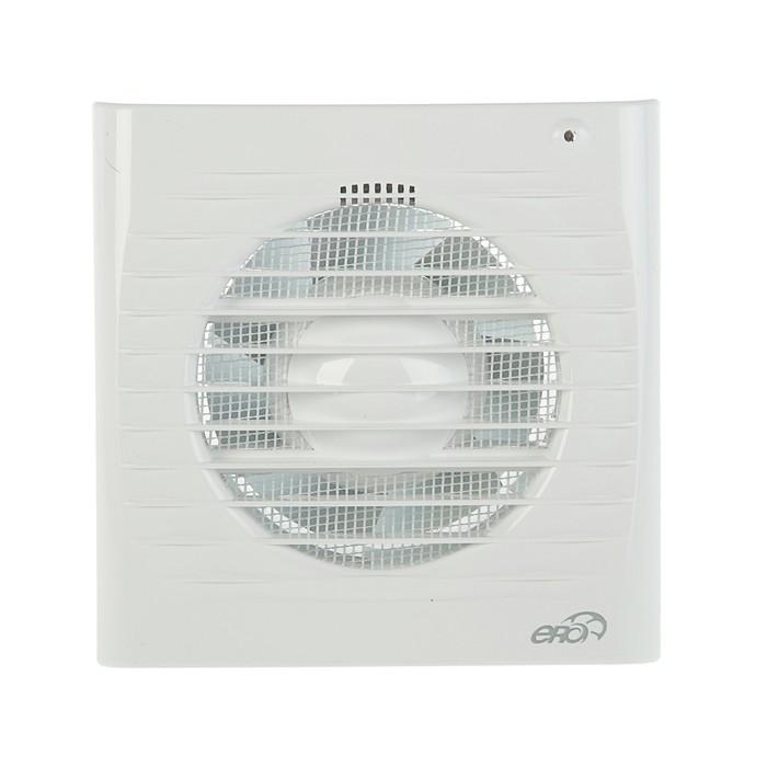Вентилятор вытяжной ERA 4S, 150x150 мм, d=100 мм, 220‒240 В