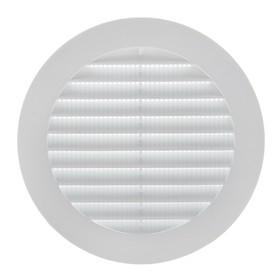 Решетка вентиляционная ERA 10 РКС, d=100 мм Ош