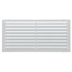 Решетка вентиляционная ERA 1708 С, 171x81 мм Ош