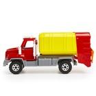 Машина «Камакс-Н мусоровоз», МИКС - фото 105651085