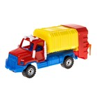 Машина «Камакс-Н мусоровоз», МИКС - фото 105651087