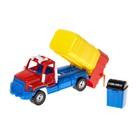 Машина «Камакс-Н мусоровоз», МИКС - фото 105651088