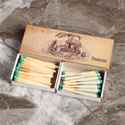"""A set of """"Robinson"""" (conventional + hunting matches)"""