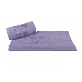 Полотенце Versal, размер 70 × 140 см, лиловый