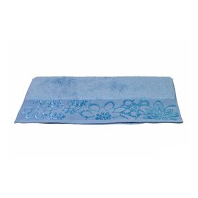 Полотенце Dora, размер 70 х 140 см, светло - голубой