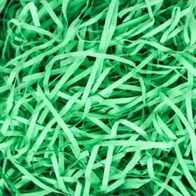 Наполнитель бумажный зеленая липа, 100 г - фото 7667056