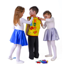 Vests for Fine Motor Skill Development