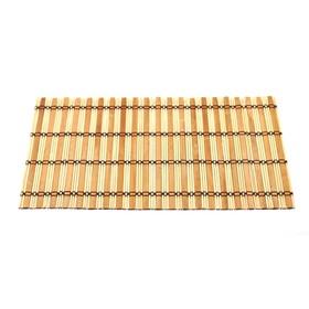 Подставка под горячее, бамбук, размер 30 х 45 см