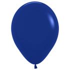 """Шар латексный 12"""", пастель, набор 25 шт., 3,3 г, цвет тёмно-фиолетовый - фото 308469203"""