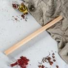 Скалка деревянная для теста, 70 см
