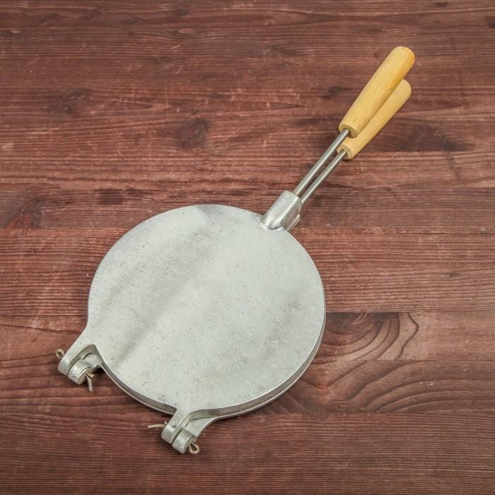 Форма для выпечки печенья «Ассорти 7», с деревянными ручками