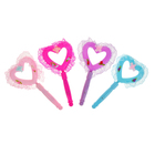 Палочка световая «Сердечко», цвета МИКС