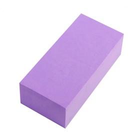 Губка для мытья TORSO влаговпитывающая 11,5х5,5 см, микс