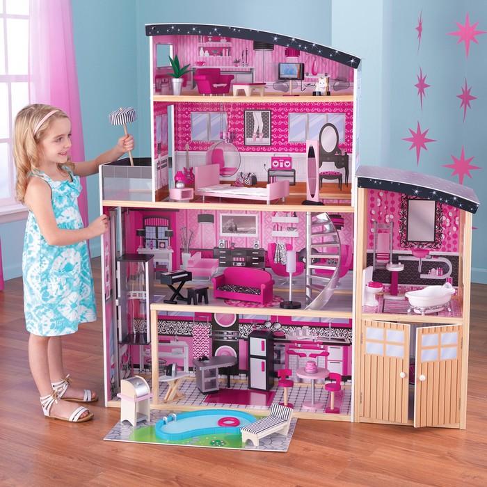В Каком Магазине Можно Купить Дом