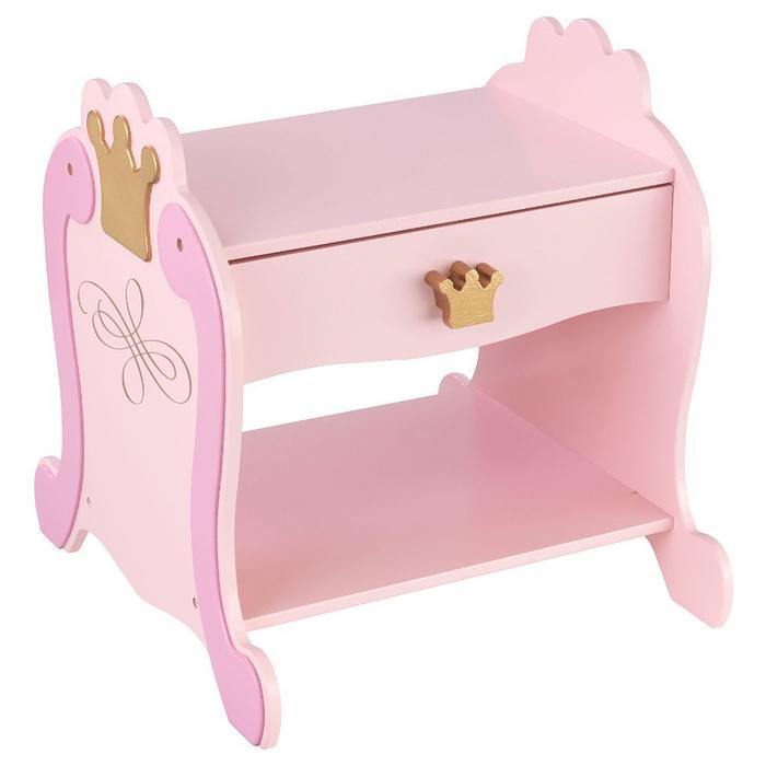 Прикроватный столик «Принцесса»