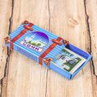 Магнит-спичечный коробок «Сочи», 5.6 х 3.6 х 1 см
