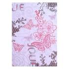 """Бумага для скрапбукинга А4 """"Бабочки на рисунке"""" набор 10 листов"""