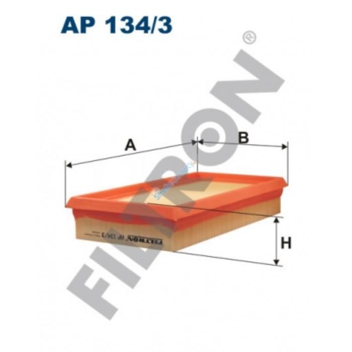 Фильтр воздушный FILTRON AP134/3