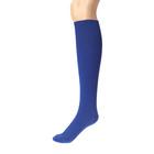 Гетры спортивные «Спорт 1», размер 32-34, цвет синий