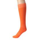 Гетры спортивные Спорт 2 цвет оранжевый,  р. 41-43