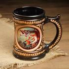 "Souvenir mug ""Fishing 2"" 0.5 litre/13.5 cm"