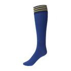 Гетры спортивные «Спорт 6», размер 35-37, цвет синий