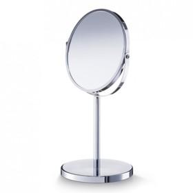 Зеркало d=17см, металл
